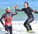 Surf viajes naturales