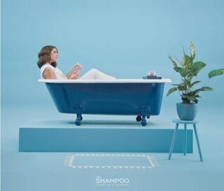 Lojda do Shampoo