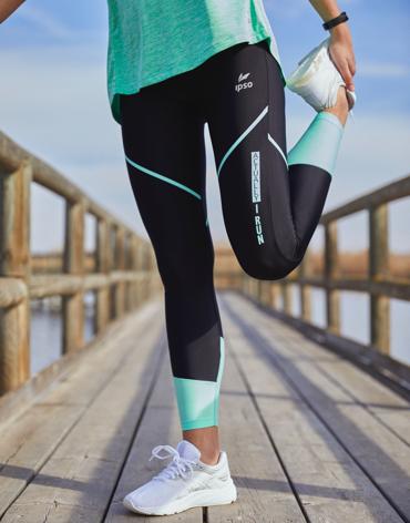 Mallas Running Mujer | Sprinter