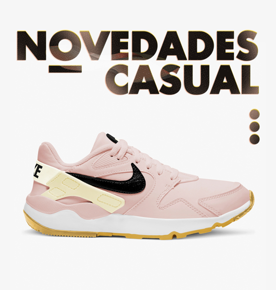 Ver zapatillas casual