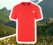 Camisetas montaña