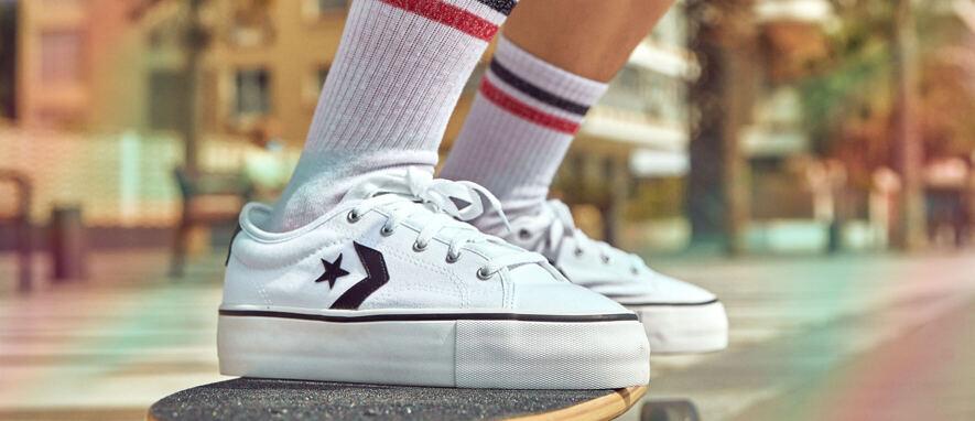 Zapatillas casual
