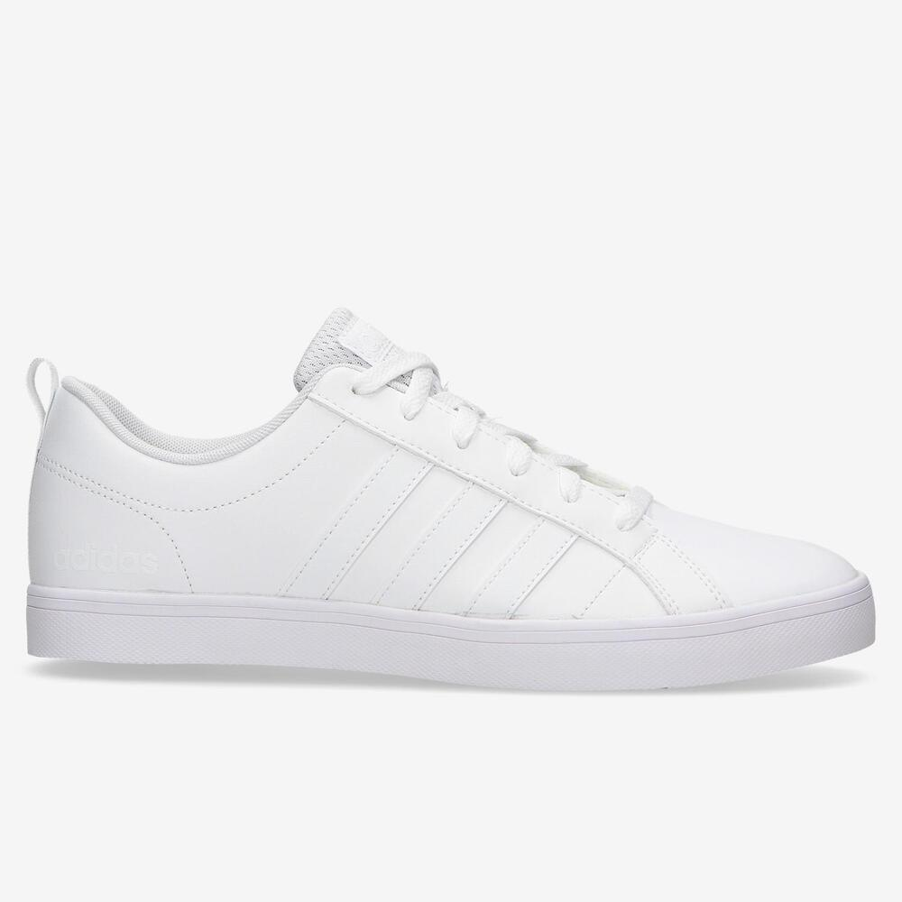 Adidas VS Pace - Blanco - Casual Hombre