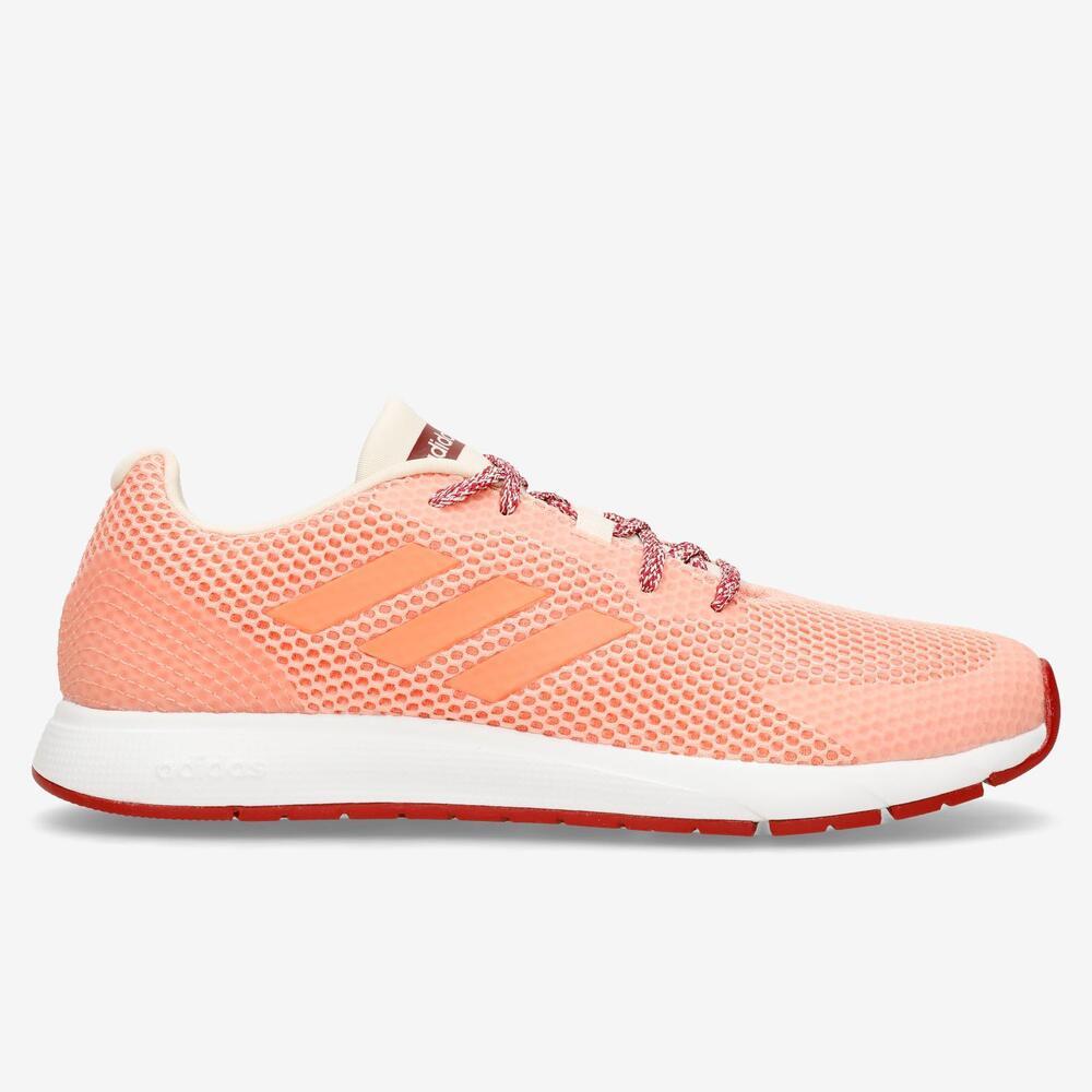 Adidas Sooraj - Coral - Running Mujer