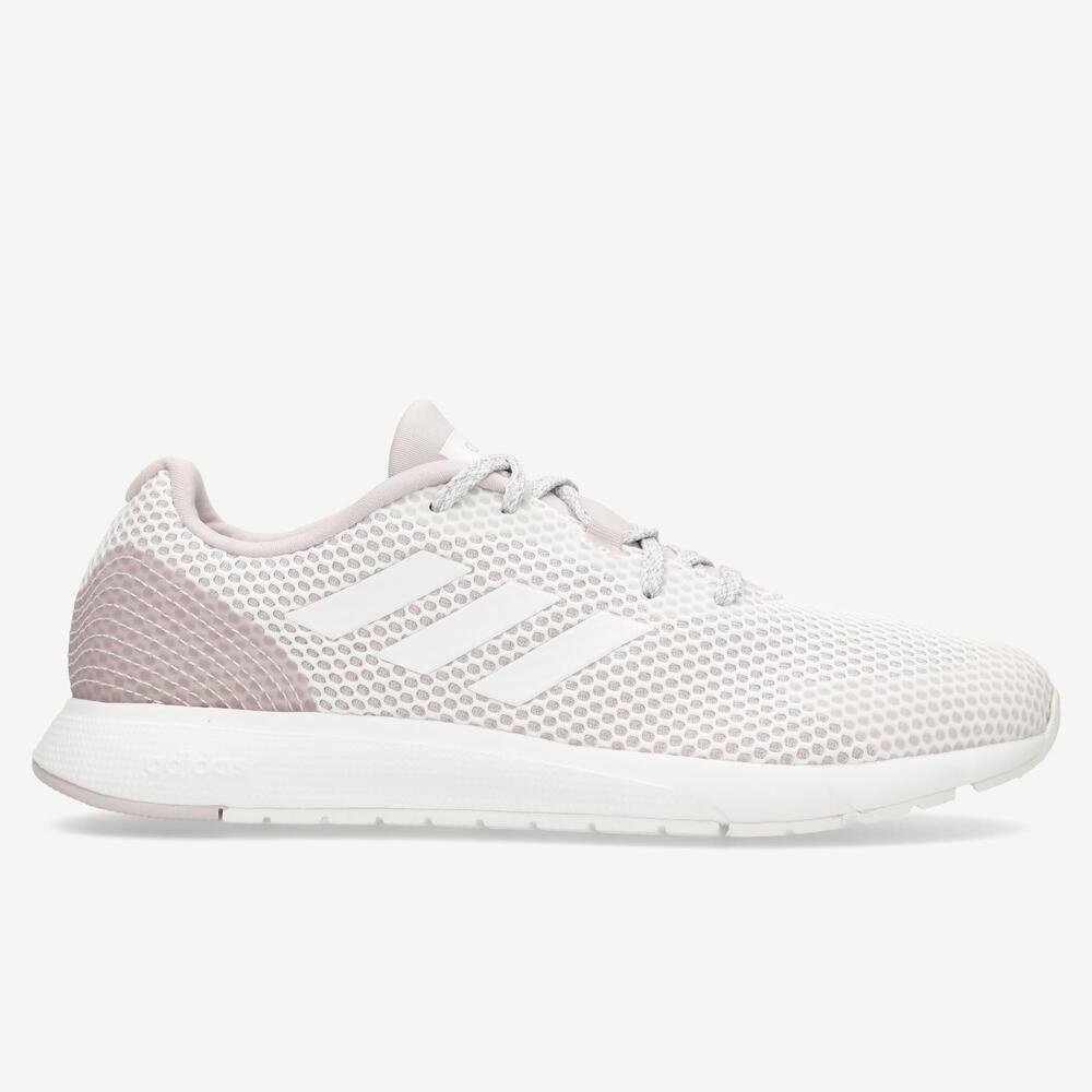 Adidas Sooraj - Blanco - Running Mujer