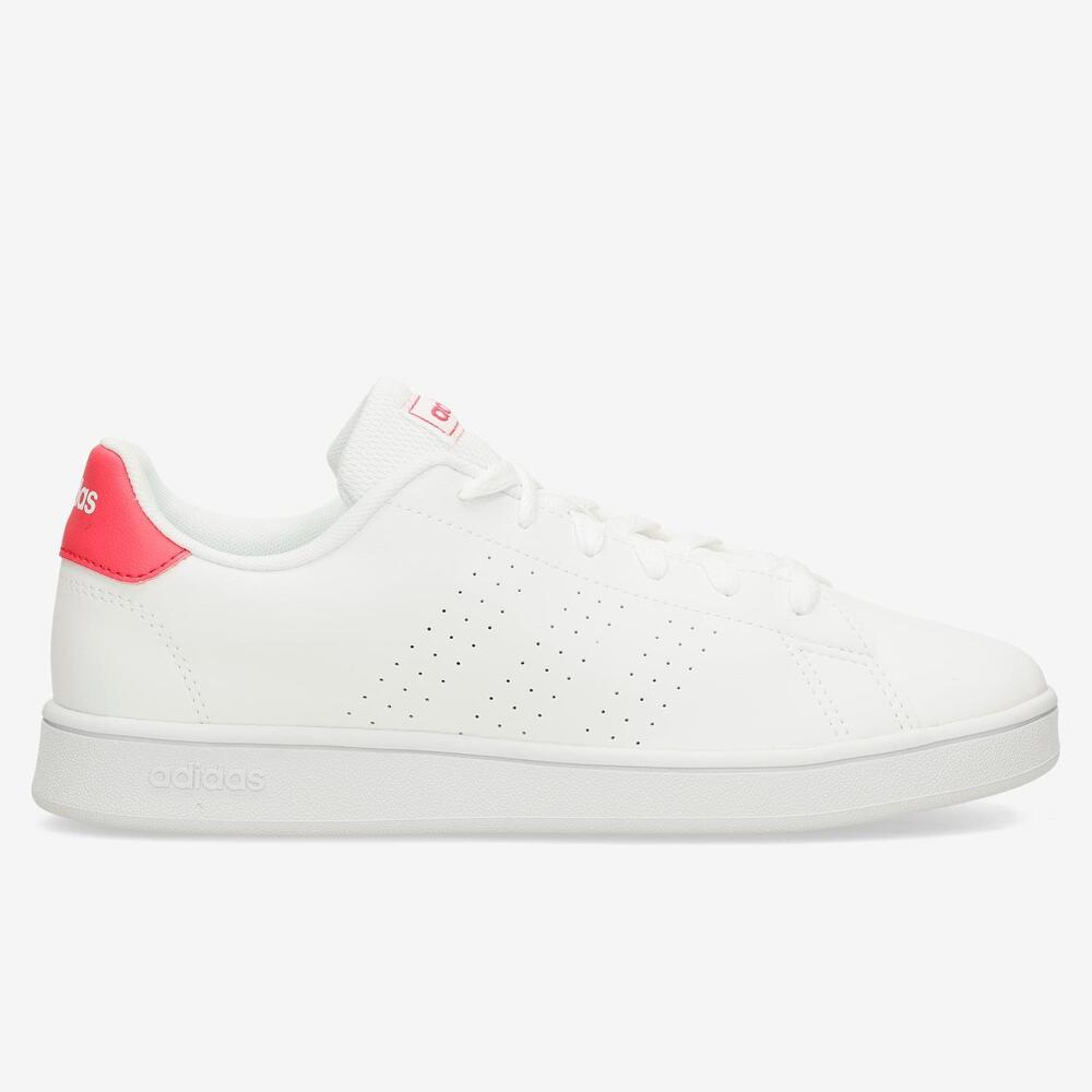 Adidas Advantage 2.0 Blanco Junior
