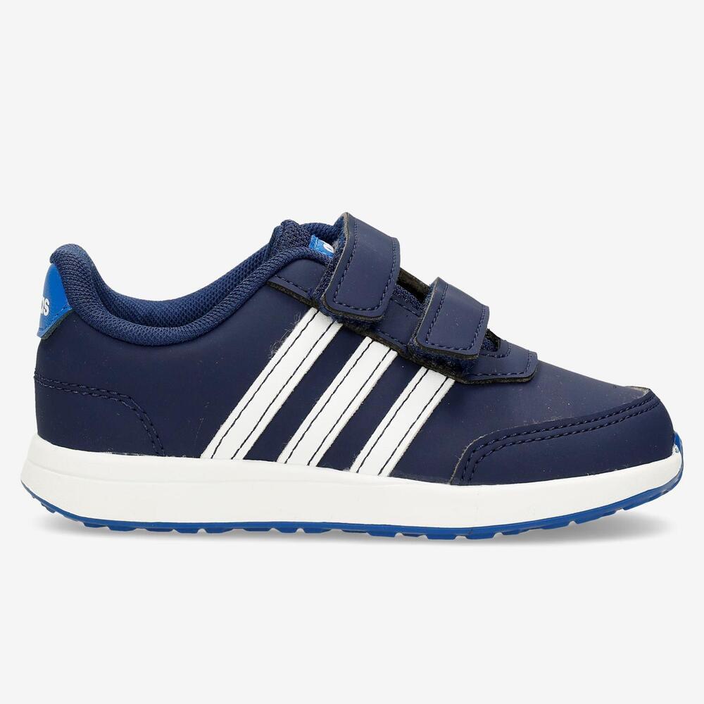 Adidas VS Switch 2 Marino Velcro Niño