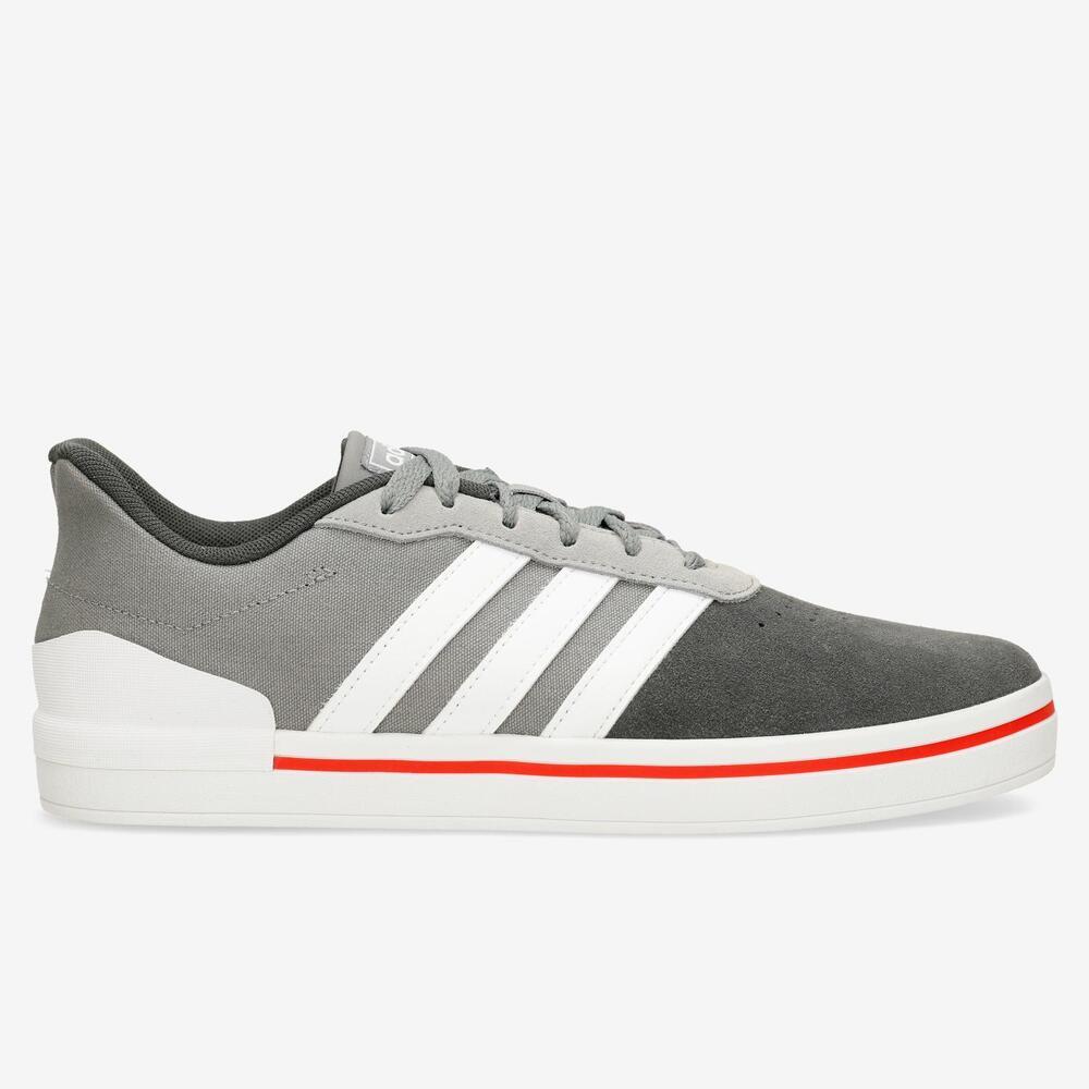 Adidas Heawin - Gris - Skate Hombre