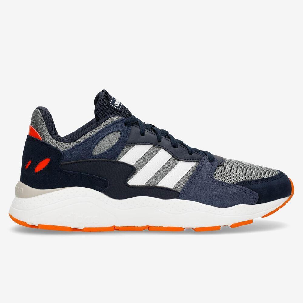 Adidas Chaos - Gris - Hombre