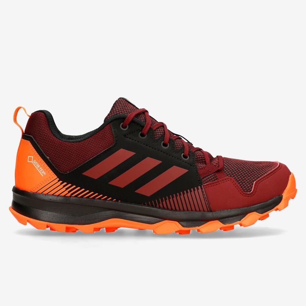 Adidas Terrex Granate Trail Hombre