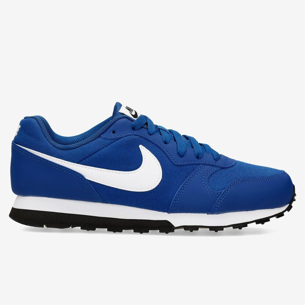 Nike MD Runner 2 Azul Junior