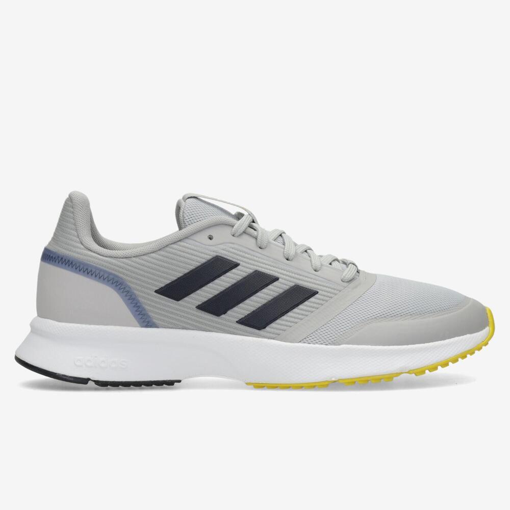 Adidas Nova Flow - Blanco - Running Hombre