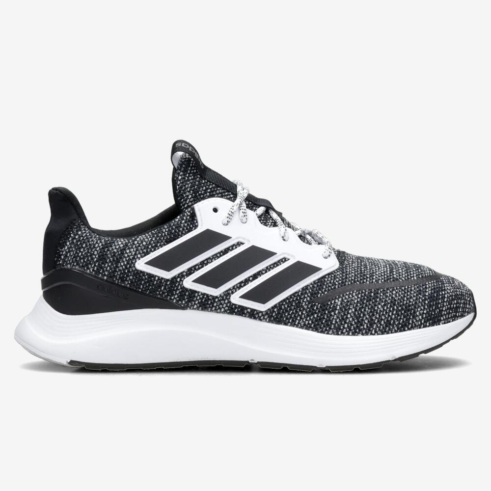 Adidas Energy Falcon - Gris - Running Hombre