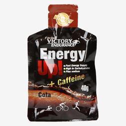 Gel Energizante Weider Cola + Cafeina