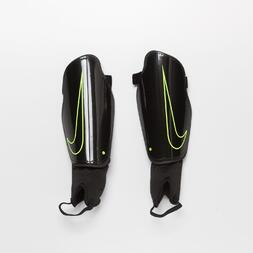 NIKE CHARGE 2.0 Espinillera Negra Hombre