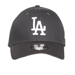 Gorra Negra NEW ERA LEAGUE Hombre