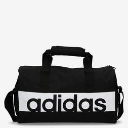 ADIDAS LINEAR PERFORMANCE Bolsa Deporte Mini Negra