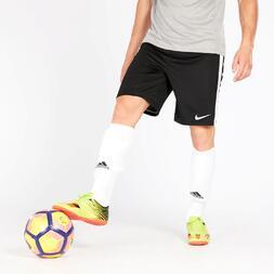 Pantalón Fútbol Nike Negro Hombre