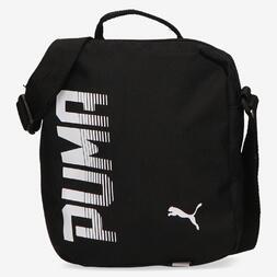 Bandolera Puma Pioner Negro