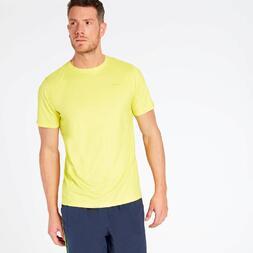Camiseta Tenis Proton Verde