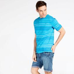Camiseta Rayas Up Basic