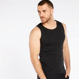 Camiseta Tirantes Canalé Up Basic