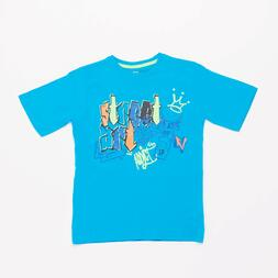 Camiseta Up Stamps Junior