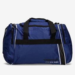 Bolsa Deportiva Azul Dafor M