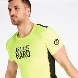 Camiseta Running Marvel