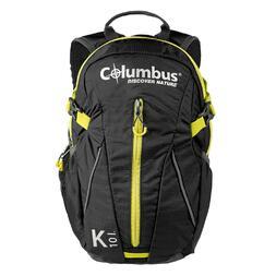 Mochila Montaña Columbus K10 Litros