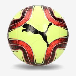 Balón Puma Final 6 Amarillo