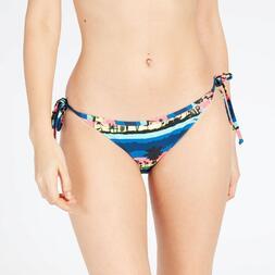 Braga Bikini Nudos Up