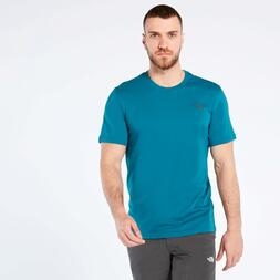 Camiseta The North Face Simple Dome