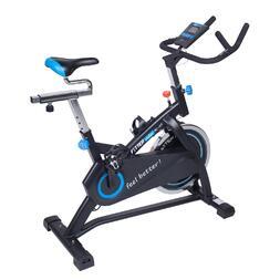 Bicicleta Ciclo Indoor Fytter Rider RI-4x 18 kg