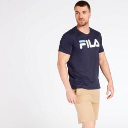 Camiseta Fila Eagle Azul