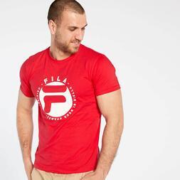 Camiseta Fila John