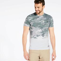 Camiseta Silver Koki