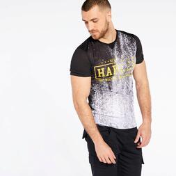 Camiseta Silver Lempa