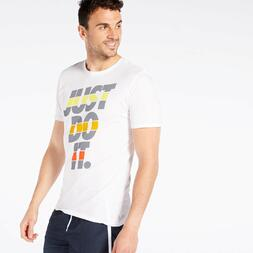 Camiseta Nike JDI Colors