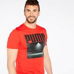 Camiseta Puma Night Stadium