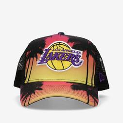 New Era LA Lakers