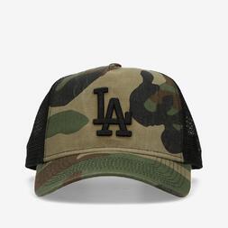 New Era MLB NY Yankees Trucker
