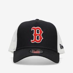 New Era Boston Red Sox Trucker
