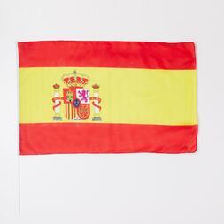 Bandera España Mediana