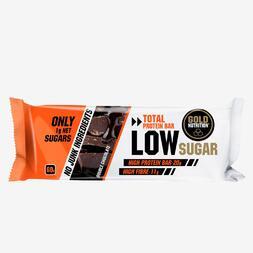 Barrita Proteínas Chocolate Gold Nutrition 60gr