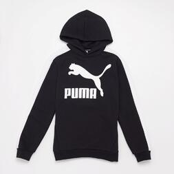 Sudadera Capucha Puma Junior