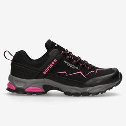Zapatos Montaña Boriken