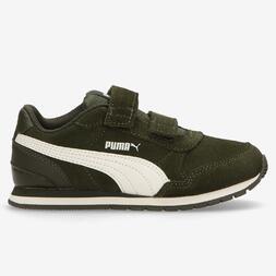 Puma Runner V2 Niño