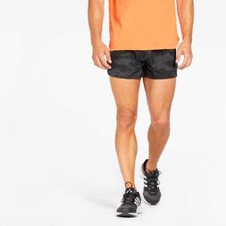 Pantalón Corto Running adidas