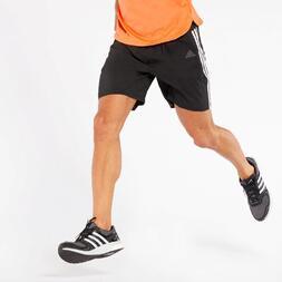 Negro Run Pantalón Corto Puma Hombre Sprinter Running Core wxnR5qv6